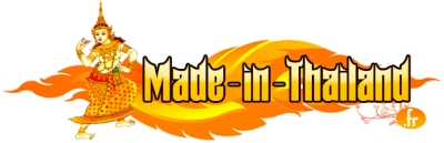 Logo: Made-in-Thailand